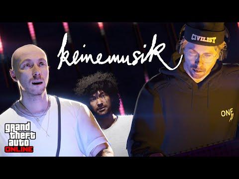 Keinemusik (Adam Port, &ME, Rampa) live at Music Locker Los