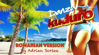 Don Omar - Danza Kuduro (Remix - ROMANIAN - By Adrian Sorlea)
