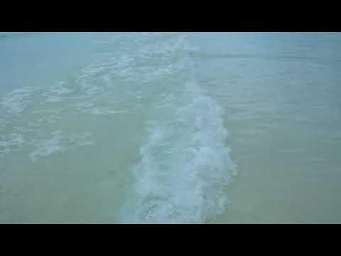 Travel vlog7- Raw vlog pristine sand and crystal waters Boracay. Namaste  (Philippines)