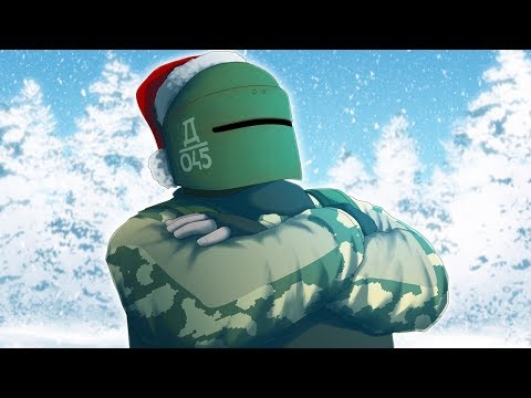 Rainbow Six Siege - Random Moments #65 (Merry Christmas!)