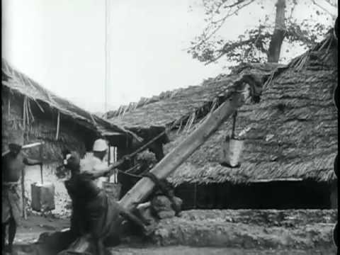 Theodore Roosevelt in Africa [1909]