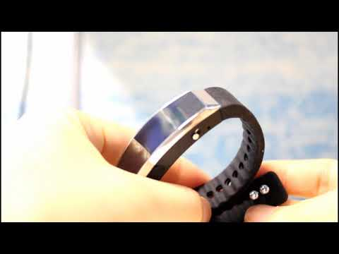 16GB Multifunctional MP3 and Intelligent Voice Recorder Bracelet