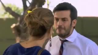 Violetta - Pablo bacia Angie