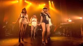Christina Aguilera - Back To Basics in London, 2006