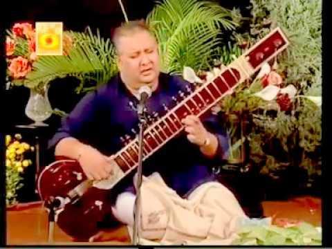 Vaishnav Jan To Tene Kahiye - Ustad Shahid Parvez Khan & Ustad Rashid Khan (वैष्णव जन तो तेने कहिये)