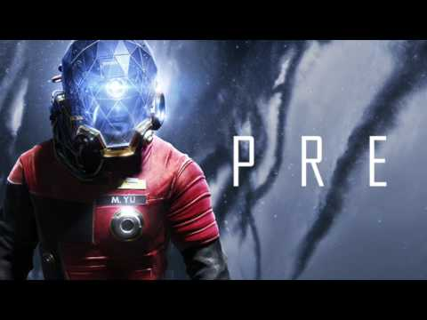 Prey - Semi Sacred Geometry, Male + Female Versions in one