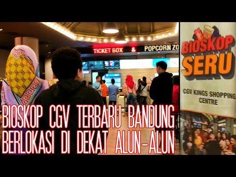 CGV Kings Shopping Centre Kota Bandung