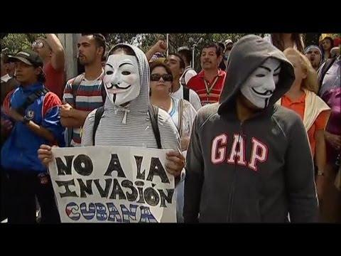 What's going on in Venezuela? - Truthloader