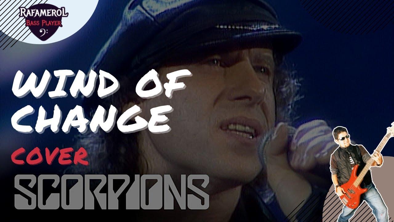 Scorpions - Wind of Change (Bandhub Cover)