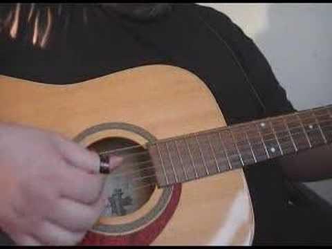 Sådan lyder en akustisk westernguitar med og uden pickup - lyden af en stålstrenget guitar