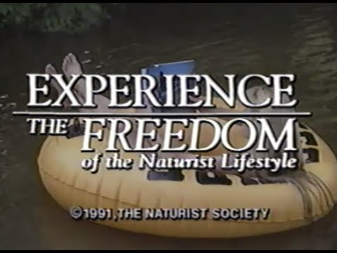 Experience the Freedom of the Naturist [12:36x360p]
