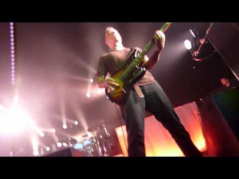 Deftones - When Girls Telephone Boys Live @ The Warfield 10/10/12