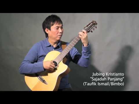 """Sajadah Panjang"" - Jubing"