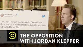 Download lagu Trimming the Fat: State Department Edition - The Opposition w/ Jordan Klepper