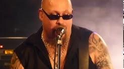 Ohrenfeindt - Rock n Roll Sexgott LIVE @ Bad Homburg Englische Kirche 16.11.12