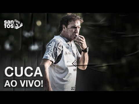 🔴 CUCA | COLETIVA AO VIVO (27/08/20)