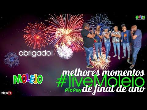 Melhores Momentos #LivedoMolejo