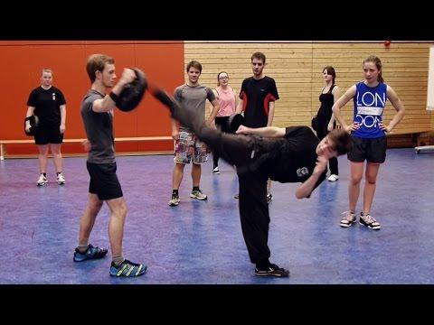 Kung Fu - viel mehr als nur Kampfsport von YouTube · Dauer:  2 Minuten 18 Sekunden
