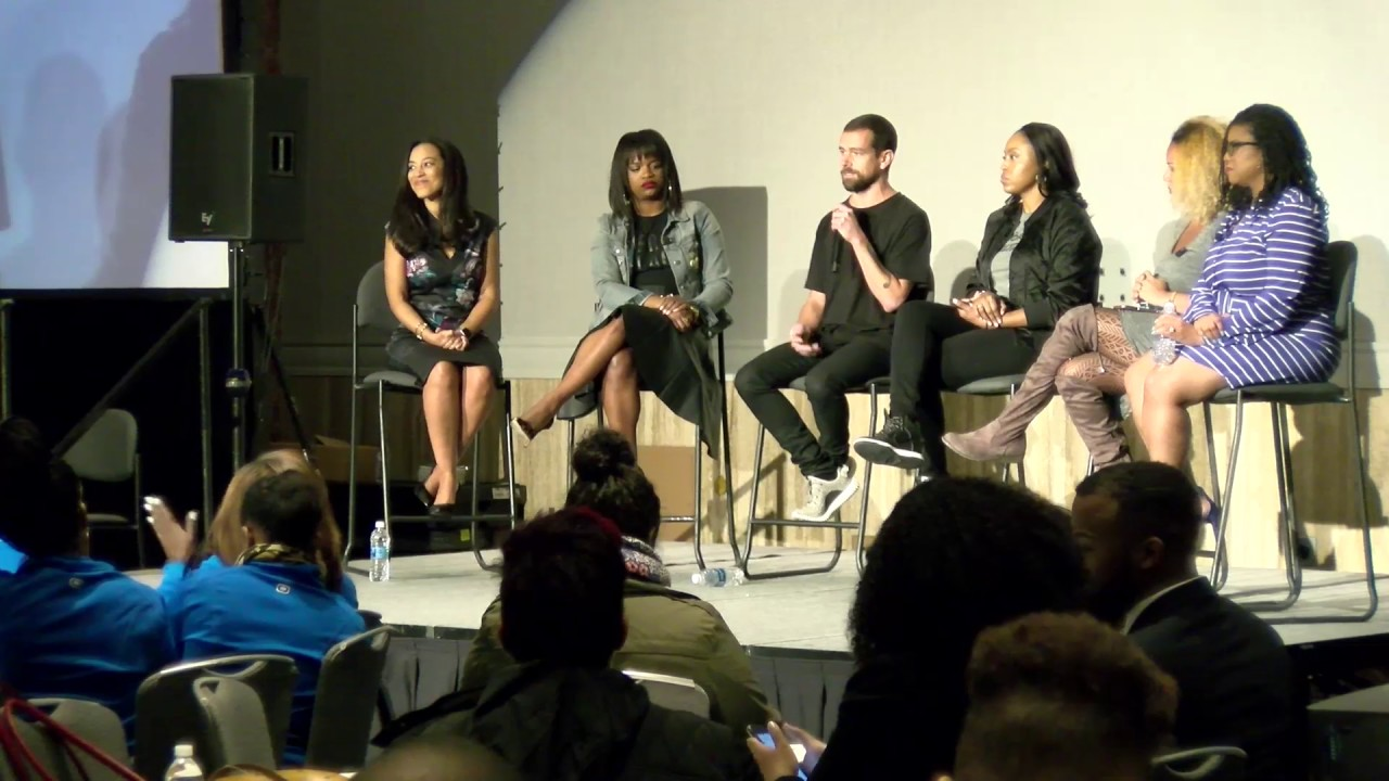 twitter ceo jack dorsey at nsbe youtube