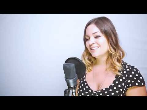Thinking Out Loud Ed Sheeran cover by Natalie Nightingale