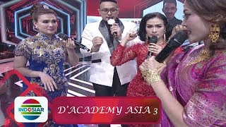 Video Persaingan Antara Mami Masidayu, Iis Dahlia, dan Kak Ros - D'Academy Asia 3 download MP3, 3GP, MP4, WEBM, AVI, FLV Desember 2017