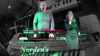 Norden's Dansemusik Live