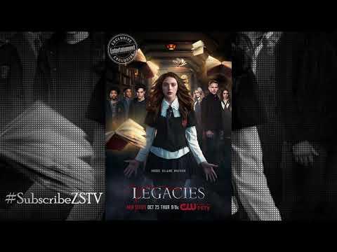 "Legacies 2x05 Soundtrack ""Take on Me- WENDY WANG, INGA ROBERTS"""