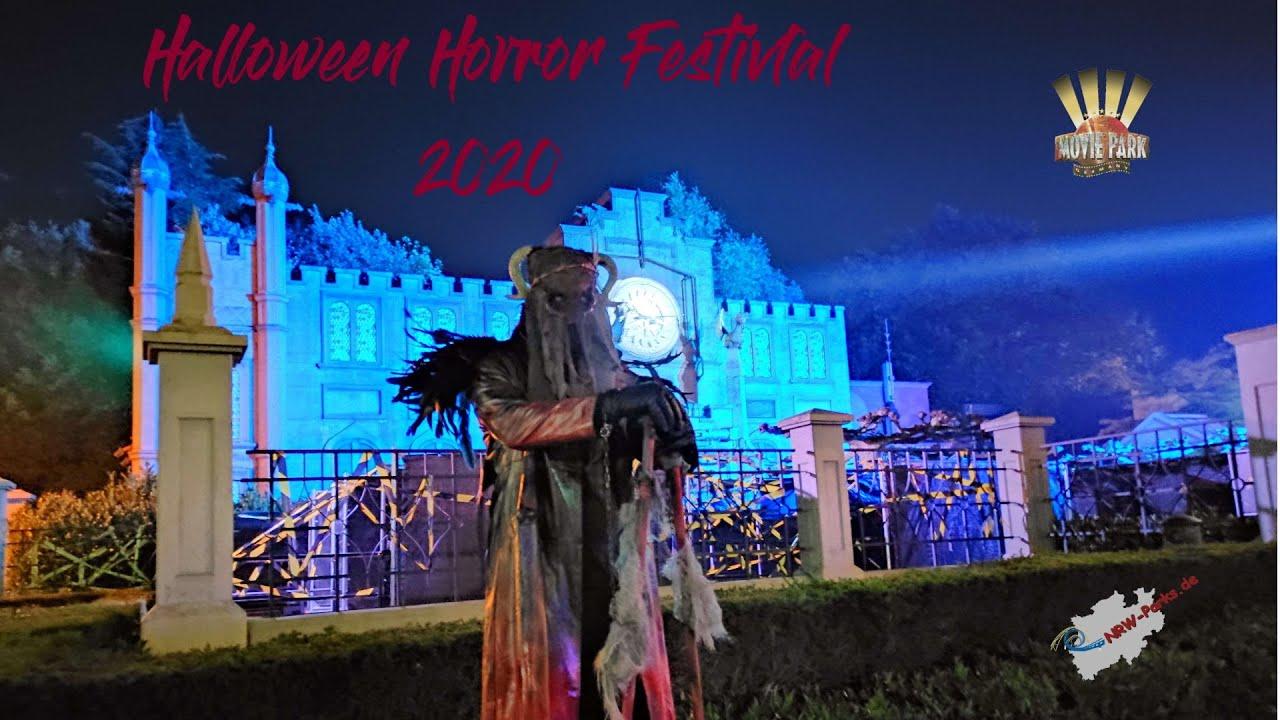 Bilder Skihalle Neuss Halloween.Halloween Zu Coronazeiten Halloween Horror Festival 2020 News Nrw Parks De