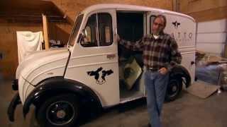 Shatto Milk Co. - Startups: Made in Kansas City