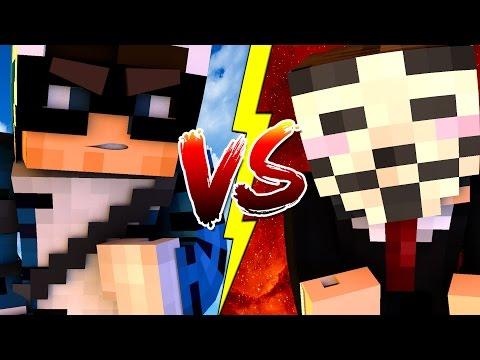 KENDAL VS HACKER!!