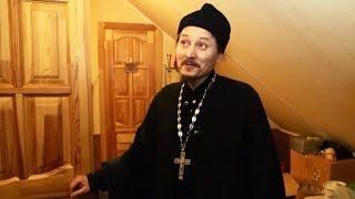 Батюшка всея деревни — отец Пётр | ЧЕЛОВЕК НА КАРТЕ