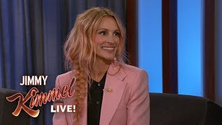 Julia Roberts is Doing TV!