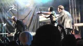 """X-MALEYA at MTN i-fest Show #7 :""""Tchokolo"""""""