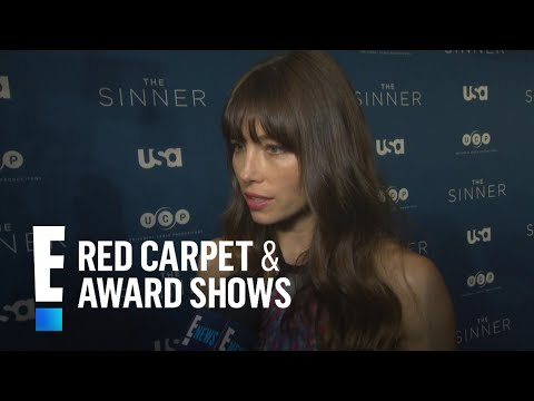 Jessica Biel Talks Taking on