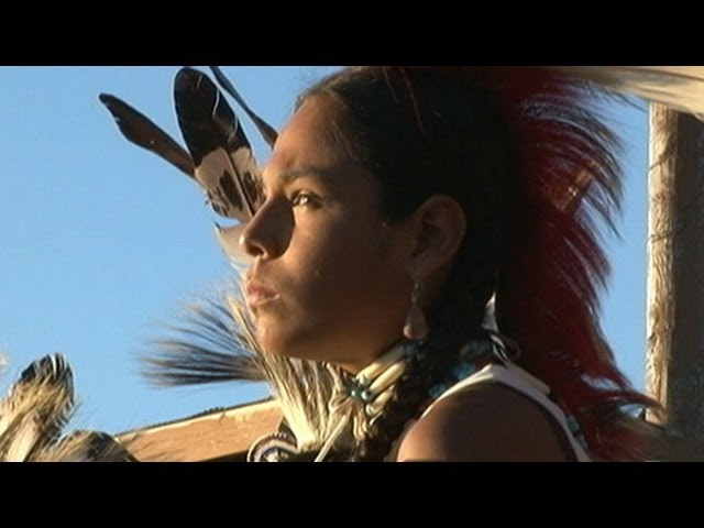 Inside life on the Lakota Sioux Reservation -  Hidden America: Children of the Plains PART 1/5