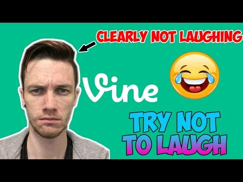 My First Try Not To Laugh Challenge - 2016 New Vine Compilation