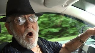 ANGRY GRANDPA KIDNAPS PICKLEBOY!?
