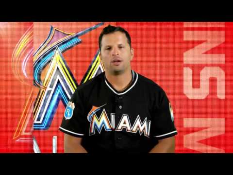 Ask the Miami Marlins: What was your first job?