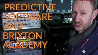 Jon Burton on the PA & predictive software used for Bombay Bicycle Club