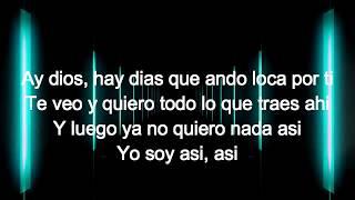 Mau y Ricky  - Mi Mala Remix (ft  Karol G, Lali, Becky G, Leslie Grace) LETRA