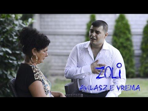 Zoli-Avilasz e vrema Official ZGstudio video letöltés