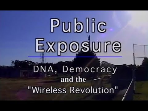 PUBLIC EXPOSURE: DNA, Democracy and the 'Wireless Revolution'
