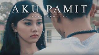 Download lagu AKU PAMIT - REZA PAHLEVI (Official Music Video)
