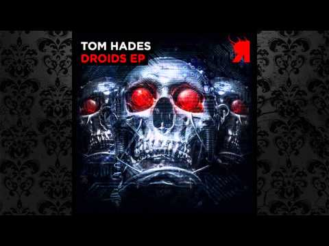 Tom Hades - Droids (Original Mix) [RESPEKT RECORDINGS]