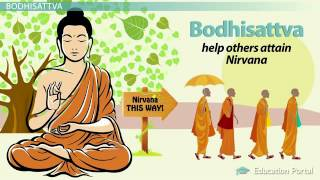 Nirvana  Enlightenment and Buddhist Salvation