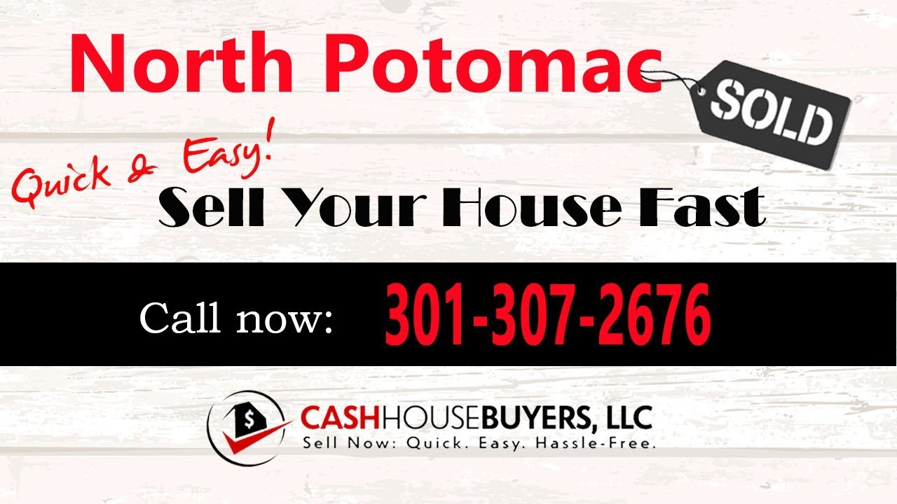 HOW IT WORKS We Buy Houses North Potomac MD | CALL 301 307 2676 | Sell Your House Fast North Potomac