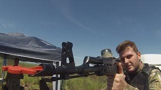 Gambar cover RAM AK 74 - RAP4 MARCADOR PAINTBALL