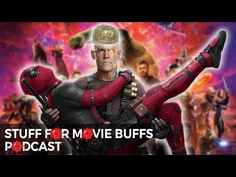 Deadpool 2 Movie Review - Is Deadpool The Best Comic Book Movie of 2018?