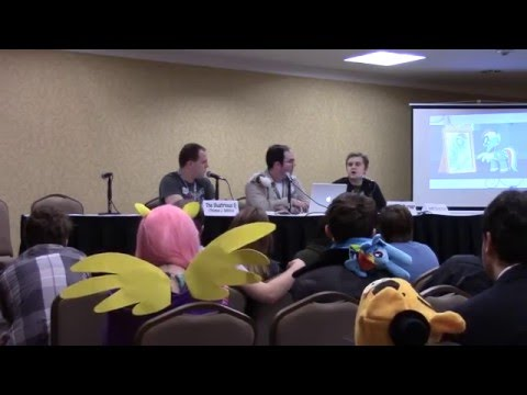 Everfree Northwest: After the Fact LIVE!
