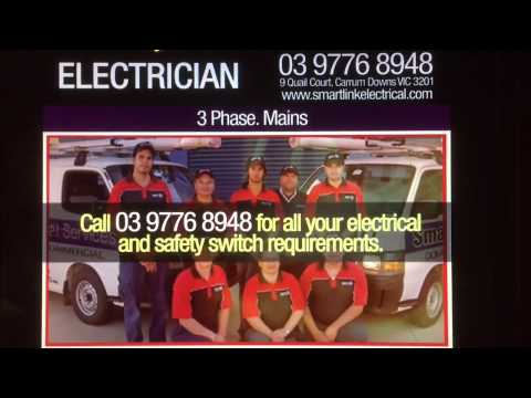 Smart Link Electrical